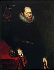 Ashbourne portrait