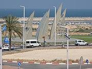 Ashdod Sail square2