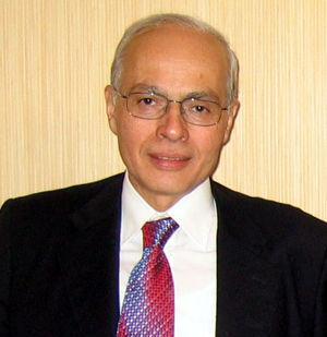 Ashraf Marwan - Image: Ashraf Marwan