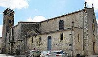 Astaffort - Église Sainte-Geneviève -1.JPG