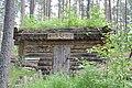 Atjaunotie 1.pasaules kara ierakumi, Babītes pagasts, Babītes novads, Latvia - panoramio (1).jpg