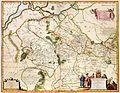 Atlas Van der Hagen-KW1049B10 040-Delineatio Generalis CAMPORUM DESERTORUM vulgo UKRAINA, Cum adjacentibus Provinciis Bono publico erecta.jpeg