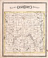 Atlas of Steuben Co., Indiana - to which are added various general maps, history, statistics, illustrations, etc. etc. etc. LOC 2007626885-33.jpg