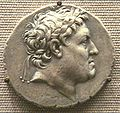 Attalus I coin depicting Philetairos.jpg