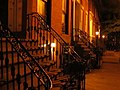 Attractive Rowhouses of Greenwich Village (7237729796).jpg