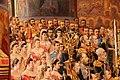 Au service des Tsars - George Becker - Le couronnement de l'empereur Alexandre III et de l'impératrice Maria Ferodovna - 1888 - ЭРЖ-1637 - 006.jpg