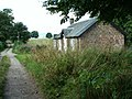 Auchinglen track junction Cottage - geograph.org.uk - 539432.jpg