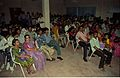 Audience - Audiovisual Show - Dinosaurs Alive Exhibition - Science City - Calcutta 1995-June-July 551.JPG