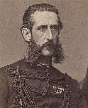 Prince August, Duke of Dalarna