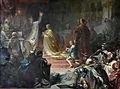 August von Kreling Kaiserkrönung Ludwig des Bayern in Rom.jpg