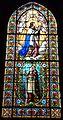 Aurillac église Saint-Géraud vitrail.jpg