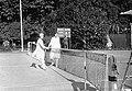 Aussem vs. Peacock, 1927 French Championships.jpg