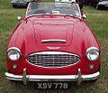 Austin Healey 3000 Mk I (1960) - 7625547406.jpg