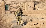 Australian Army soldier in Afghanistan during 2010.jpg