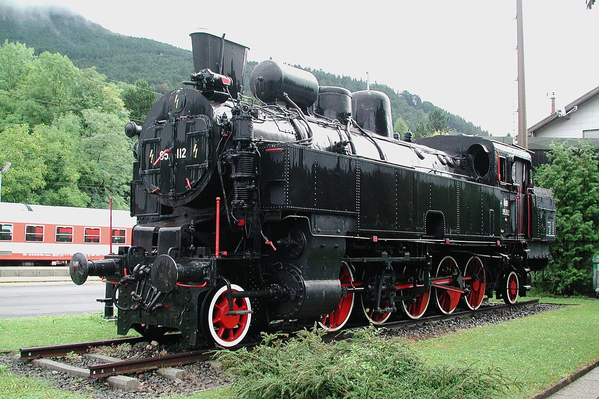 Giesl ejector - Wikipedia