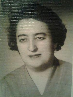 Adelaida Avagyan