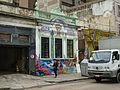 Avenida Osvaldo Aranha, 428 (Porto Alegre, Brasil) = Kuna Libertária.JPG