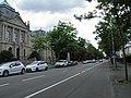 Avenue Raymond-Poincaré, cour d'appel (Colmar).JPG
