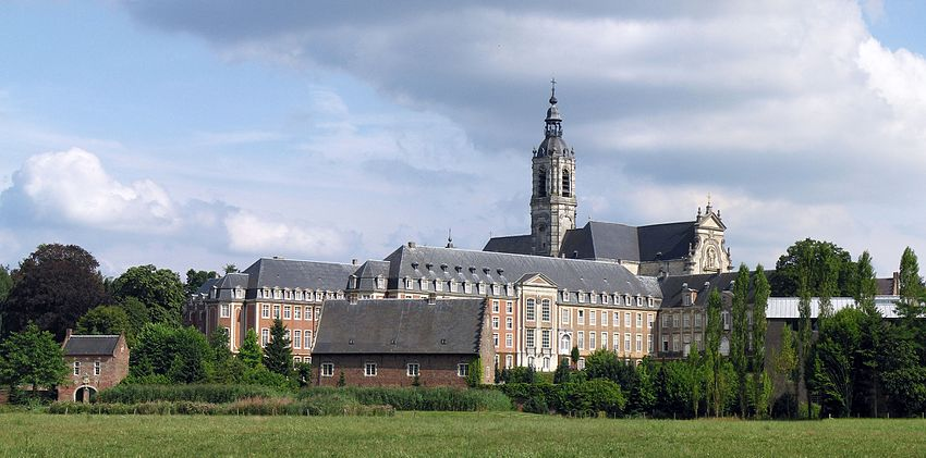 Averbode Abbey