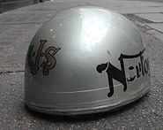 Aviakit Pudding basin helmet