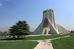 Azadi tower 10.JPG