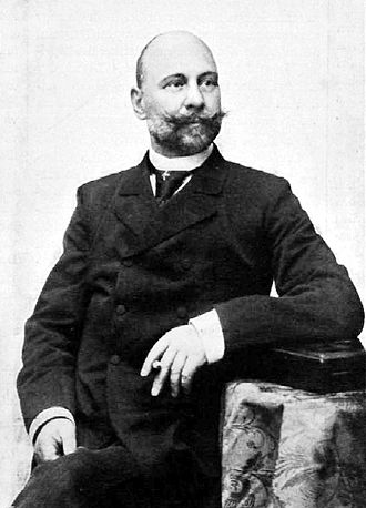 Magyarization - Prime Minister Dezső Bánffy (1895–1899), strong supporter of Magyarization