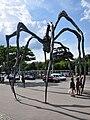 Bürkliplatz - Louise Bourgeois' 'Maman' 2011-06-15 16-49-30.jpg