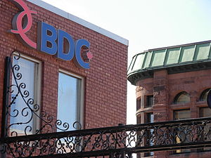 Business Development Bank of Canada - A BDC location in Moncton, New Brunswick