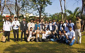 Bengali Wikipedia - Image: BNWIKI10 Bengali Wikipedians Celebration Group Photo Wikipedia 10th Anniversary Celebration