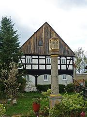 Bildstock Am Dorfteich 2 (vor)