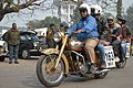 BSA - 1955 - 6.5 hp - 2 cyl - Kolkata 2013-01-13 3479.JPG