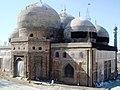 Back view of Sakhi memorial - panoramio.jpg