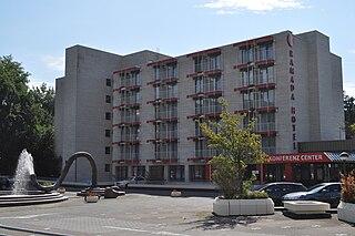 Hotel Am Kurpark Bad Hersfeld Fruhstuck