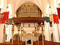 Bad Tölz Pfarrkirche Empore.JPG