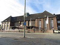 Bahnhof Flensburg (Kulturdenkmal), Bild 06.JPG