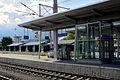 Bahnhof St. Johann in Tirol Aufzug.JPG