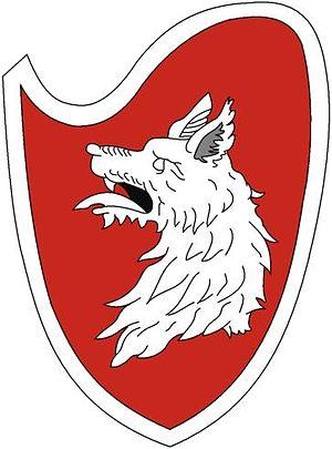 Sanjak of Albania - Image: Balsic small COA