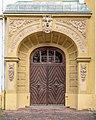 Bamberg Luitpoldschule Eingang 3083.jpg