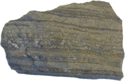 Iron ore (Banded iron formation)