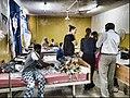 Banjul childrens hospital The Gambia (15857824812).jpg
