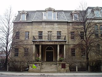 John Ewart (architect) - Bank of Upper Canada