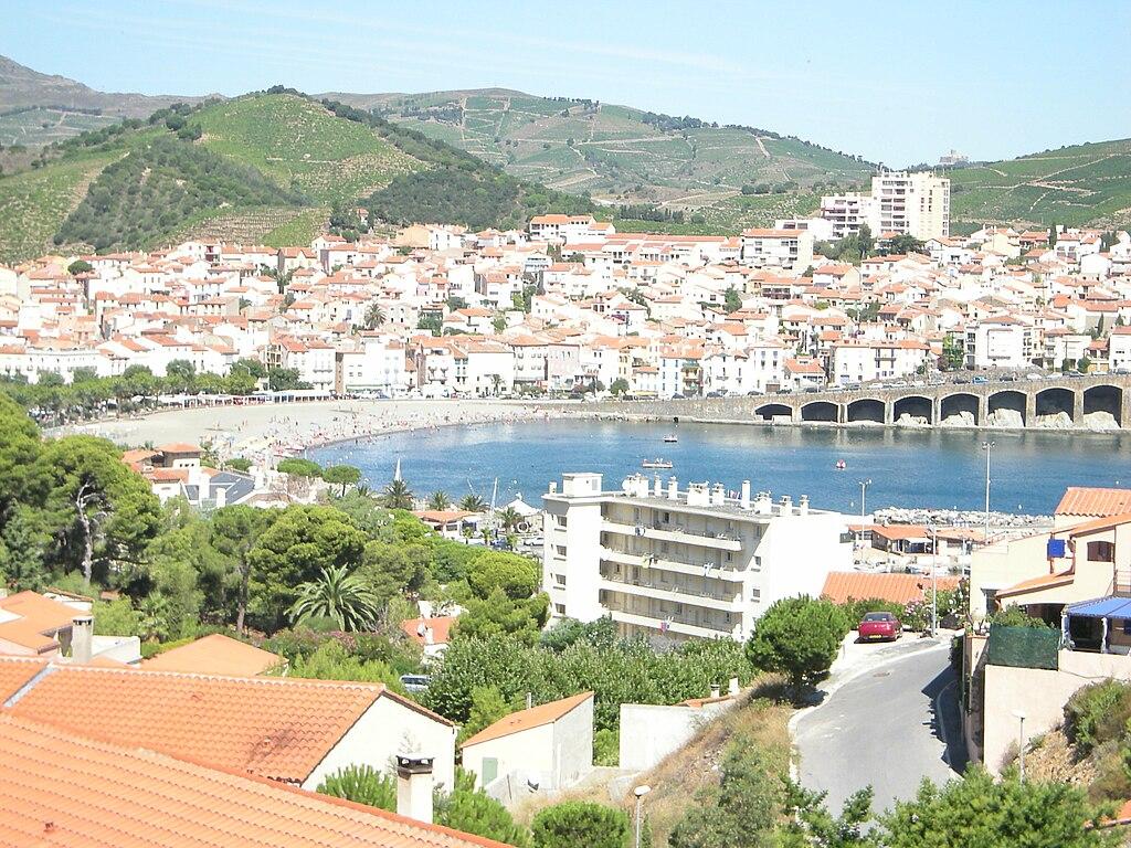 Banyuls-sur-Mer, Languedoc