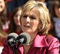 Barbara Boxer - Obama rally 2010.jpg
