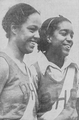 Barbara Howard and Nadine Claibourne (Canadian sprinters).png