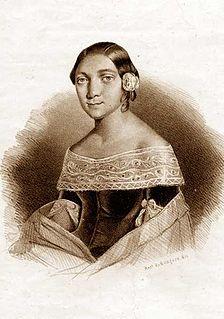 Marianna Barbieri-Nini singer