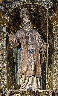 Pacian Bishop of Barcelona