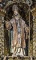 Barcelona Cathedral Interior - Saint Pacian by Joan Roig, and Joan Moxí.jpg
