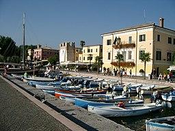 Bardolino Promenade