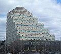 Barnabas Hospital Pyramid Fordham jeh.jpg