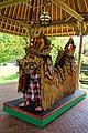 Barong di Kompleks Pura Taman Ayun, Mengwi, Bali.jpg